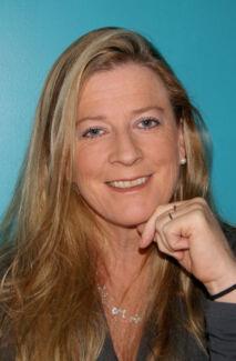 Carolyn Morey - Celebrant
