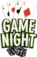 looking for couples for card/game night