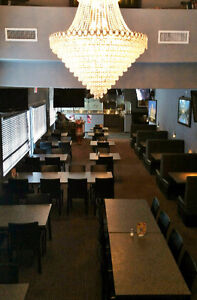 Busy, Profitable Restaurant Business in Grande Prairie For Sale!
