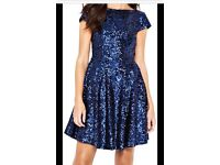 Sequin Dress 18