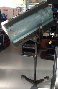 Altman Q-1000 projecteur de poursuite