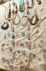 Brand new jewelry. Between $5-$10