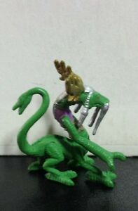 "Digimon Majiramon 1 1/2"" Collectable Miniature Figure Bandai Kingston Kingston Area image 3"