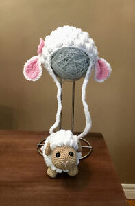 Handmade shower gifts/diaper cakes/kids gifts/tutu/crochet hats Cambridge Kitchener Area image 9