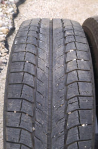 ONE ONLY - 245/60/18 Michelin Latitude Xice