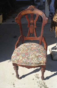 Antique Chairs for sale!
