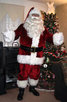 Sensitive Santa takes a soft approach to kids with unique needs!