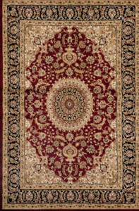 High end egyptian area rugs by Oriental weavers