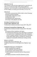 LOOKING FOR WORK!