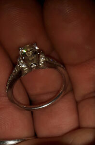 $6000 engagement ring for $1700