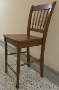 Counter Height Dining Chair - 2pc