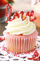 Show Your Love With Cake!!!