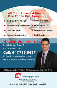 """Mortgage Rate Special  """"5 Years Fixed 2.44%* - Variable 2.0%*"""""""