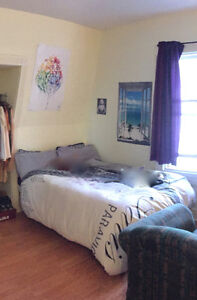 LARGE FURNISHED ROOM AVAILBLE FOOTSTEPS FROM SMU/DAL - ONLY $625