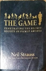 The Game by neil Strauuss