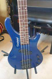 Tanglewood Rebel 4k Bass