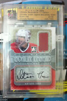 Seven 2011-12 ITG Ultimate Hockey Cards