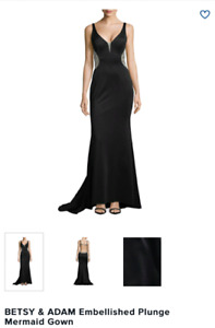 Evening gown / prom