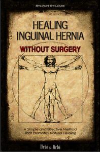 E-book: Healing Inguinal Hernia Without Surgery