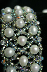 Beautiful Hand Crafted Pearl Jewlery