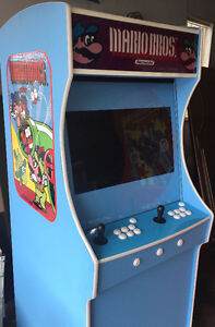 Ultimate Upright Arcade Machine *2500+ Games with Warranty* London Ontario image 4
