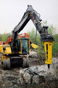 Attachments for Skidsteers, Excavators, Tractors, Loaders