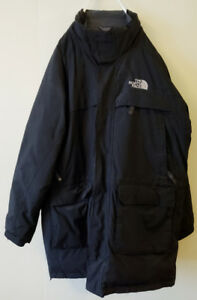The North Face Winter Jacket size 3xl - $150