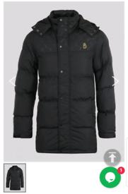 Offical luke long coat