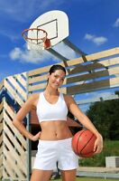 WEIGHT LOSS BASKETBALL- FUN, SOCIAL, AWESOME WORKOUT!!!!