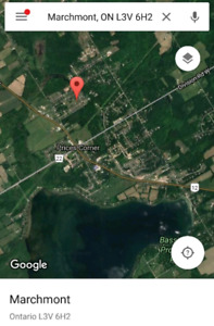 Looking to Build in Oro-Medonte/Severn