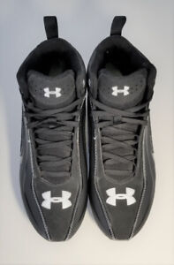 Under Armor Cleats M8