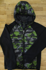 Boys fall / spring jacket - size 10-12