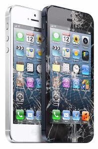 Sherwood Park Iphone 4/4S/5/5S/6 & Ipad Screen Repair Strathcona County Edmonton Area image 3