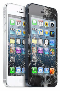 Sherwood Park Iphone 4/4S/5/5C/5S/6 & Ipad Screen Repair Strathcona County Edmonton Area image 1