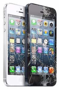 Sherwood Park Iphone 4/4S/5/5C/5S/6 & Ipad Screen Repair