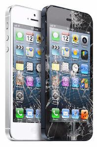 Sherwood Park Iphone 4/4S/5/5C/5S/6/6S/7 & Ipad Screen Repair