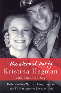 THE ETERNAL PARTY HARDCOVER BOOK