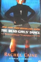 Book #2 The Morganville Vampires: The Dead Girls Dance