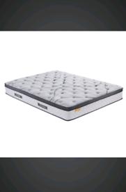 Sleepsoul heaven pocket sprung 1000 mattress from Wayfair 🔥 BNIB🔥