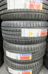 P245/40/19 Michelin Pilot Sport A/S3 (NEW TREAD) (4 TIRES) NOTHI