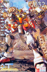 For Sale Daban MG Gundam Heavy Arm/ Desting Gundam