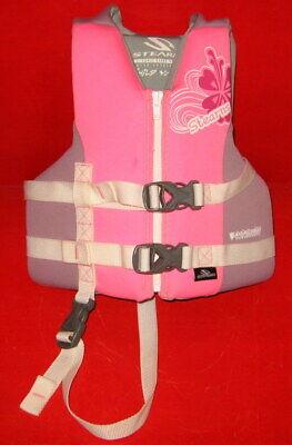 59f1c4cb14cbf Swimwear & Safety - Child Neoprene Life Vest