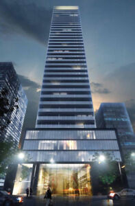 Brand New Condo for rent on Wellesley