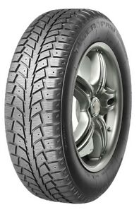 WINTER TIRE UNIROYAL TIGER PAW ICE AND SNOW  195/65R15   $107.27