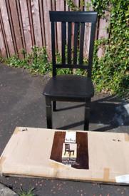 Set 4 chairs