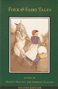 Folk and Fairy Tales (2nd edition)