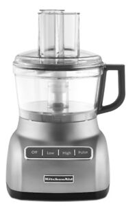 Looking to buy a food processor
