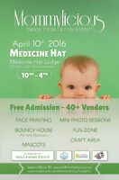 Medicine Hat Mommylicious