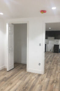 Beautiful 2 Bedroom Basement For Rent March 1