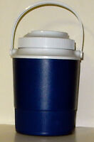 Rubbermaid Picnic Jug, 2 Litres, Straight Sides